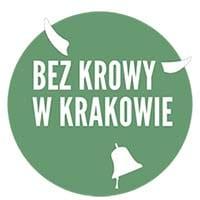 Bez krowy w Krakowie